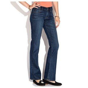 Lucky Brand Jeans Sweet And Low Boot Cut Dark Wash